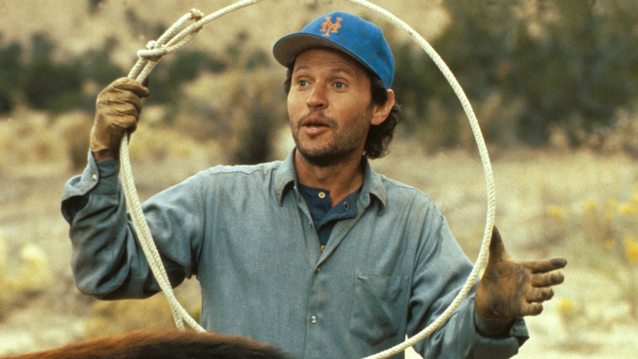 City Slickers Thr S 1991 Review Hollywood Reporter