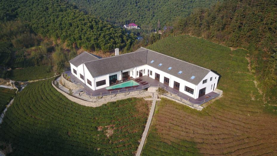 La Residence Shanghai - Publicity - H 2017