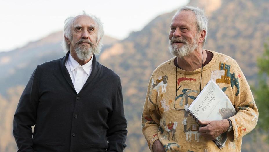 'The Man Who Killed Don Quixote' wrap photo - H 2017