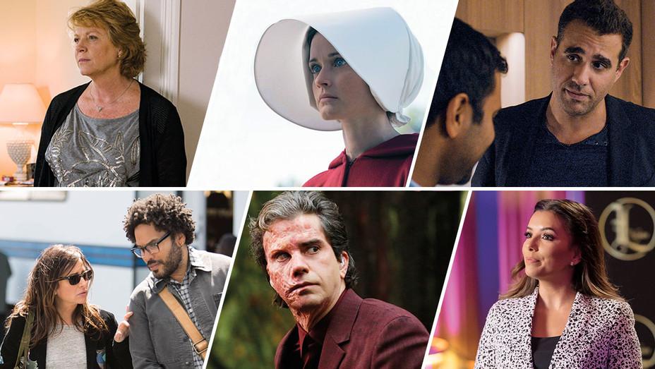 Emmys - TV Guest Appearances - Publicity-H 2017