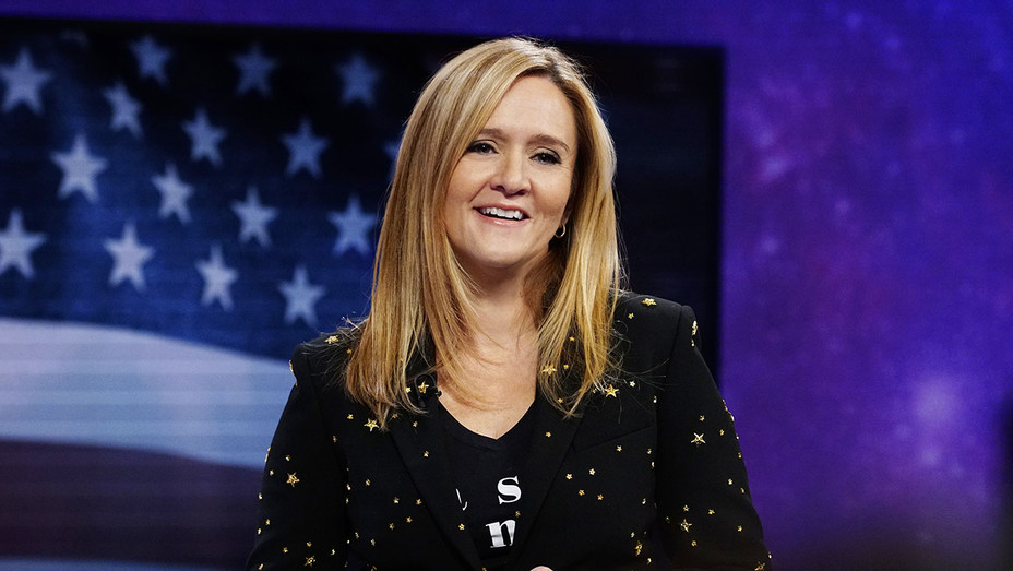 Full Frontal with Samantha Bee_1 - Publicity - H 2017