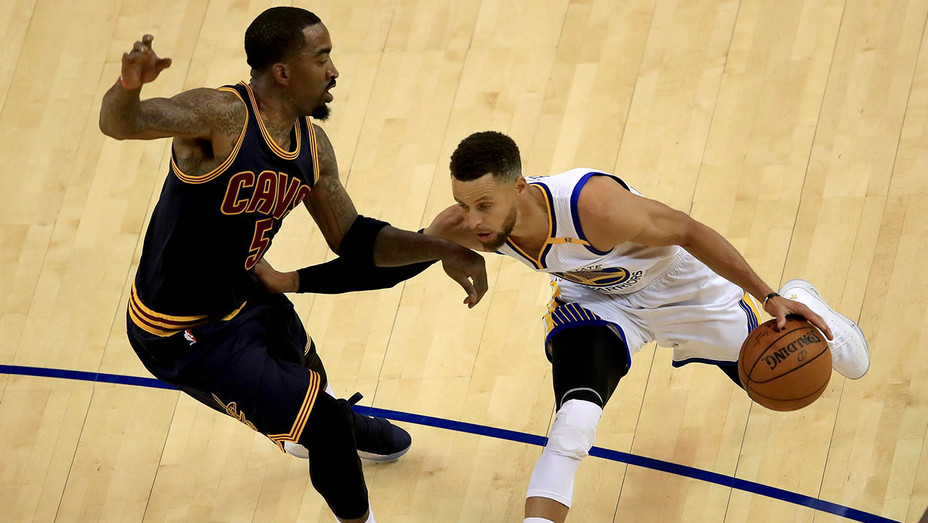 Game 1 of the 2017 NBA Finals - Getty - H 2017