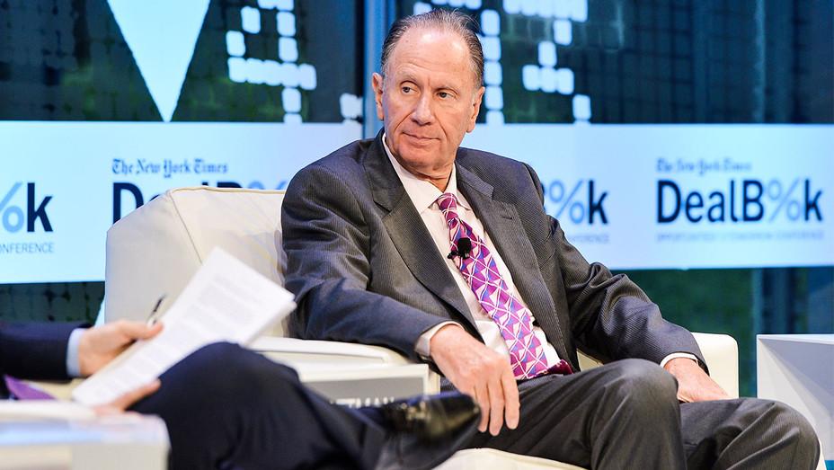 David Bonderman TPG Capital - 2013 New York Times DealBook Conference - Getty - H 2017