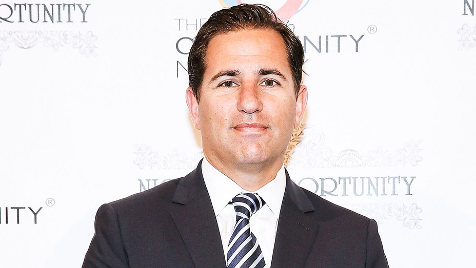 Brian Weinstein - 8th Annual Network Night of Opportunity Gala 2015 - Getty - H 2017