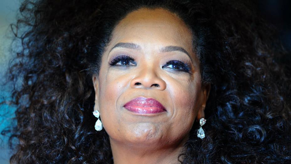 Oprah Winfrey EE British Academy Film Awards 2014 - Getty - H 2017