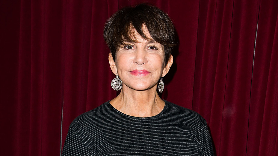 Mercedes Ruehl - 2014 Lark Theater 20th Anniversary Benefit - Getty - H 2017