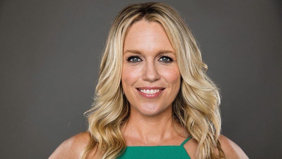 Jessica St. Clair - NBCUniversal Portrait Studio - One Time Use Only - Getty - H 2017