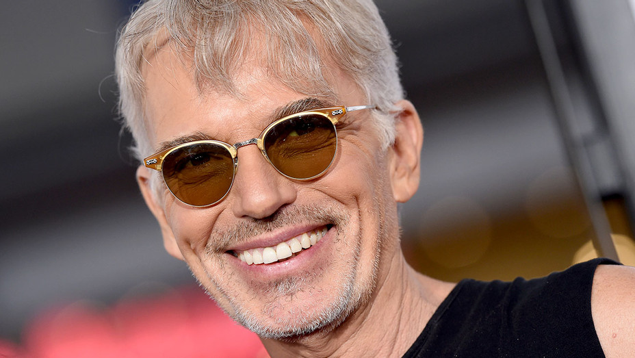 Billy Bob Thornton -  premiere of Our Brand Is Crisis -Getty-H 2017