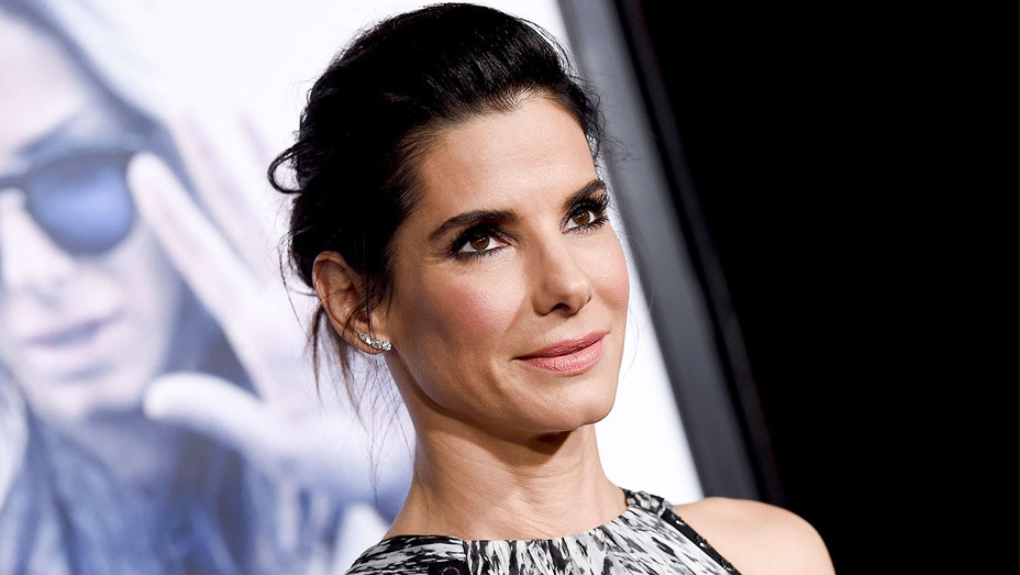 Sandra Bullock Our Brand is Crisis Premiere 2015 - Getty - H 2017