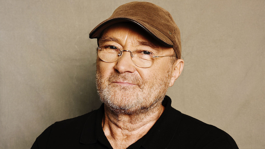 Phil Collins - Not Dead Yet Tour Photocall Announcement 2016 - Getty - H 2017