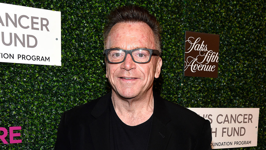 Tom Arnold - WCRF's An Unforgettable Evening-Getty-H 2017