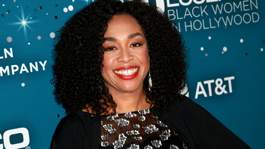 THR 100 List 2017 - Shonda Rhimes -Getty-H 2017