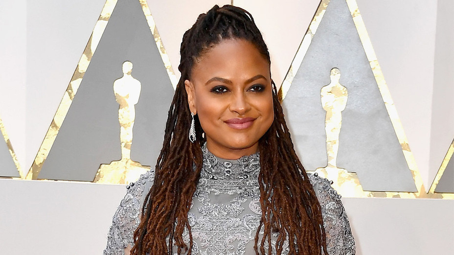 THR 100 List 2017 - Ava DuVernay  - Getty -H 2017