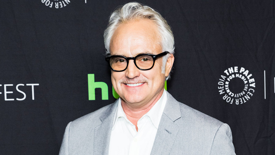 Bradley Whitford - Paley Center for Media James Corden Event - Getty - H 2017