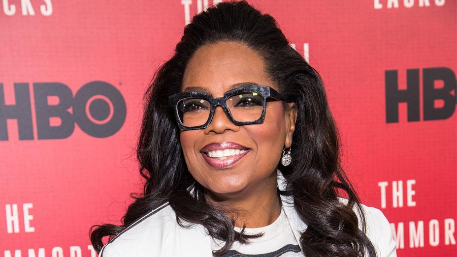 Oprah Winfrey - The Immortal Life of Henrietta Lacks New York Premiere - Getty - H 2017