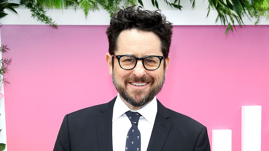 THR 100 List 2017 -J.J. Abrams - Getty - H 2017