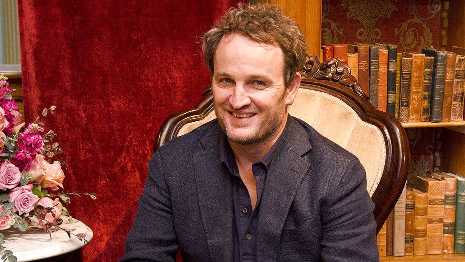Jason Clarke - Winchester Mystery House - Getty - H 2017