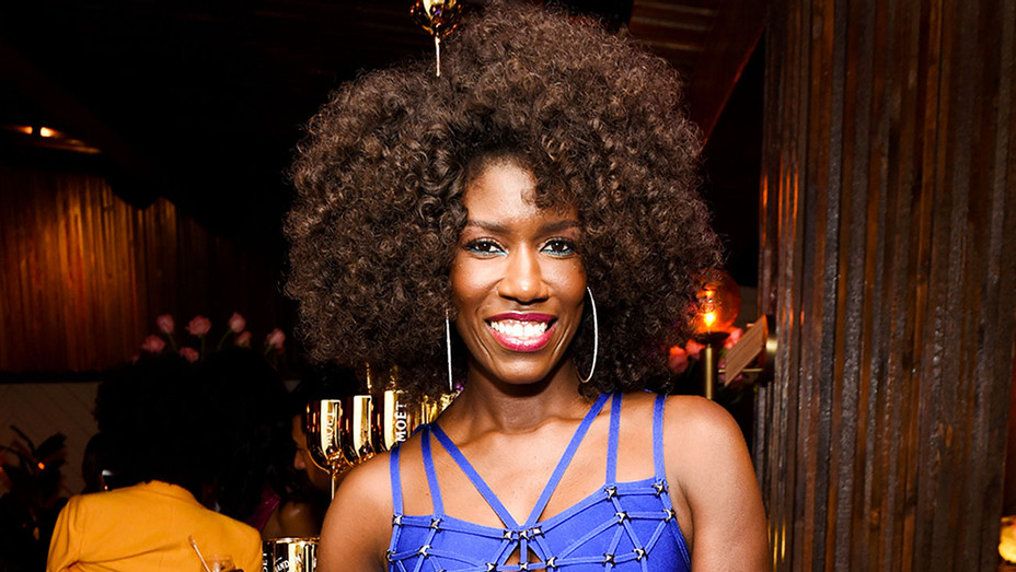 Bozoma Saint John - Getty - H 2017