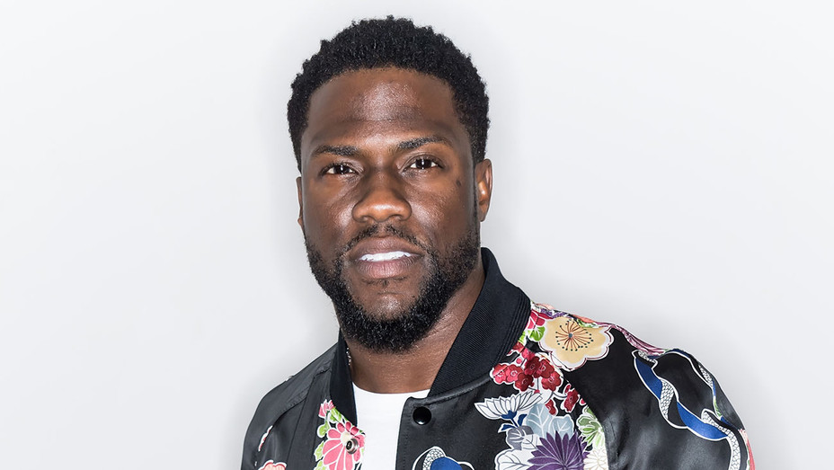 Kevin Hart receives the Anne d'Harnoncourt Award -Getty -H 2017