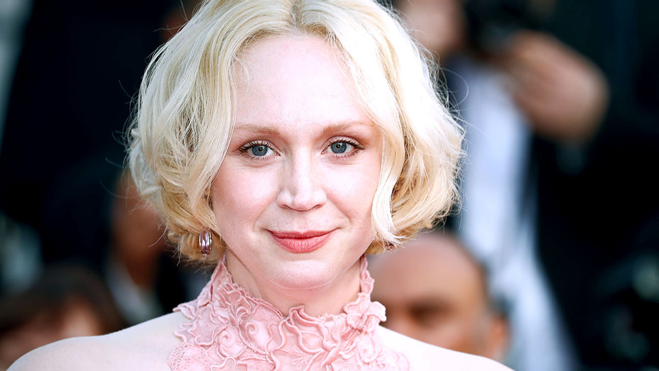 Gwendoline Christie - 'The Beguiled screening Cannes Film Festival -Getty-H 2017