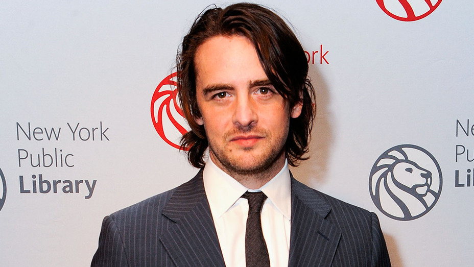 Vincent Piazza - NYPL Young Lions Fiction Award - Getty - H 2017
