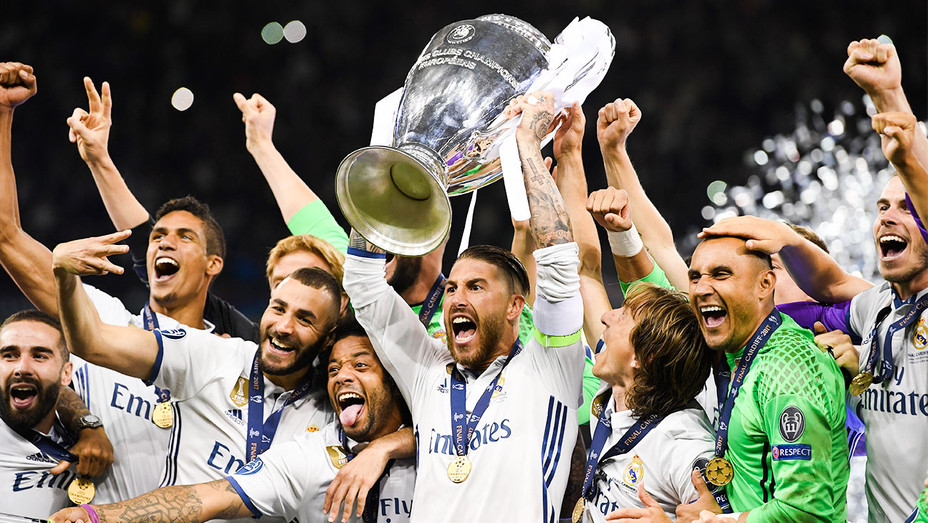 UEFA Champions League Final Real Madrid - Getty - H 2017