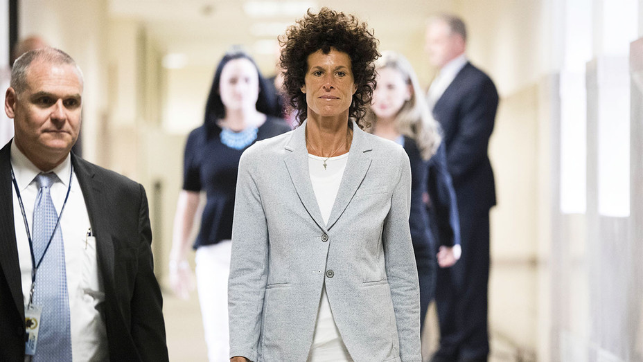 Andrea Constand Bill Cosby Trial - One Time Use Only - Getty - H 2017