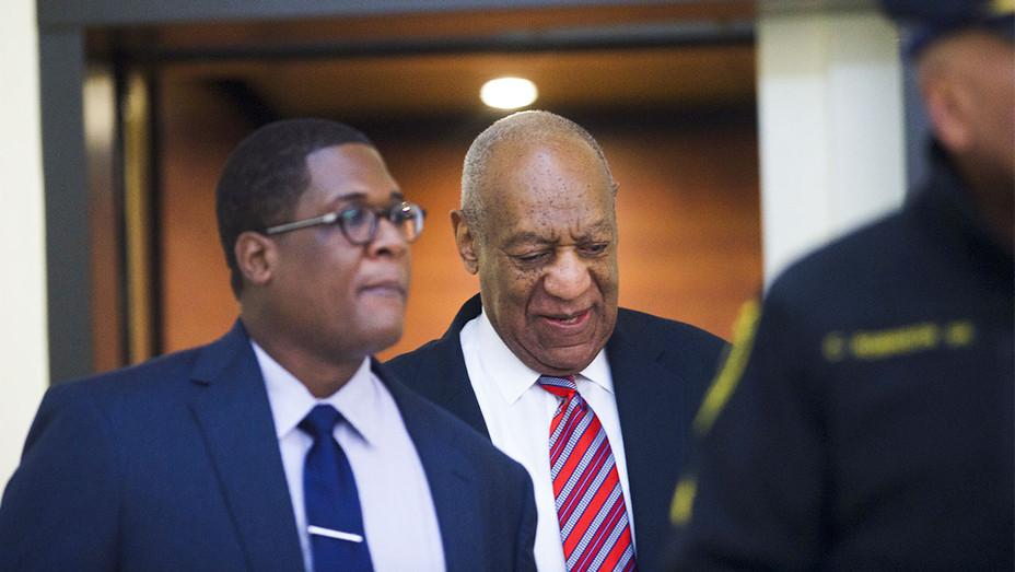 Bill Cosby Trial - Getty - H 2017
