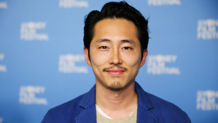 Steven Yeun Sydney Film Festival Closing Night Gala - Getty - H 2017