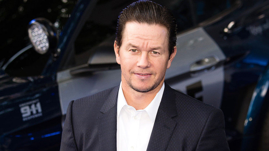 Mark Wahlberg  - Transformers The Last Knight - London, England- Getty-H 2017