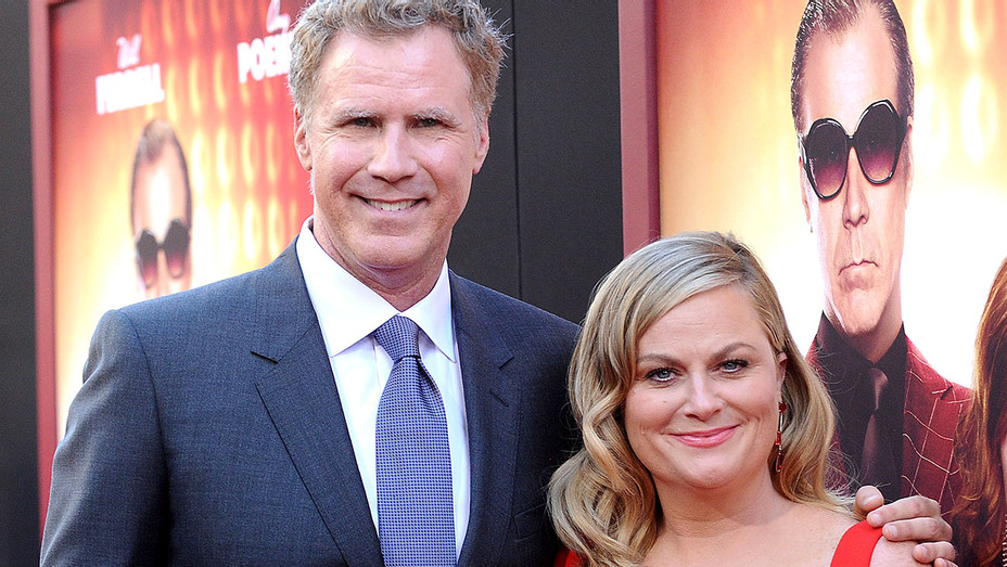 The House - Premiere -Will Ferrell and Amy Poehler -H 2017