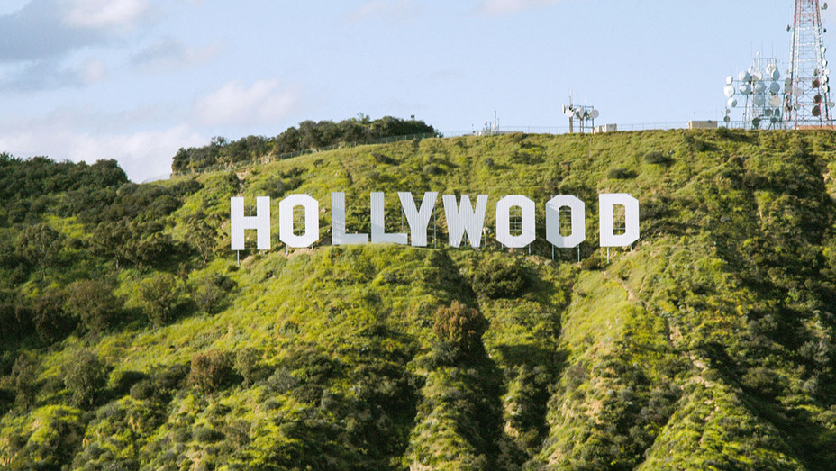 Hollywood Sign - Getty - H 2017