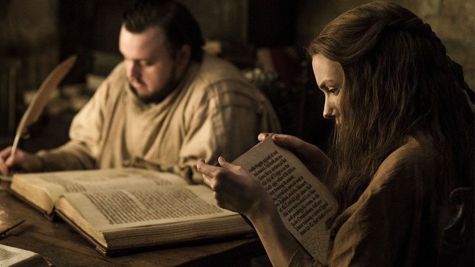 Game of Thrones Season 7 Still First Look 4 - Publicity - H 2017