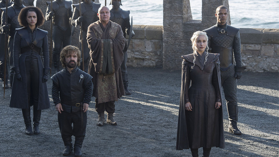 Game of Thrones Season 7 Still First Look 11 - Publicity - H 2017