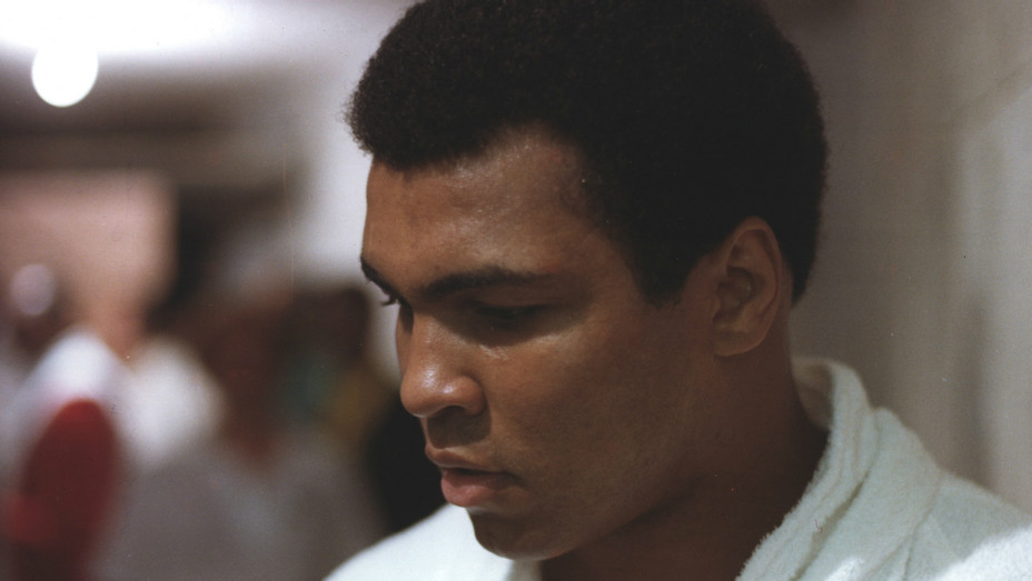 Muhammad Ali - PHOTOFEST - H 2017