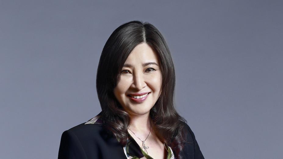Jessica Kam - HBO Asia Senior VP of Original Productions - P 2017