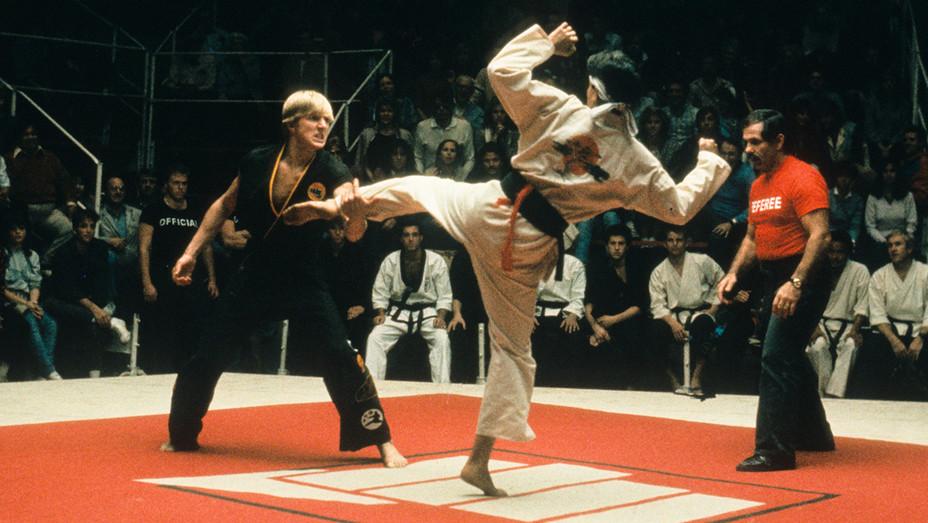 Karate Kid Still 1984 - Photofest - H 2017