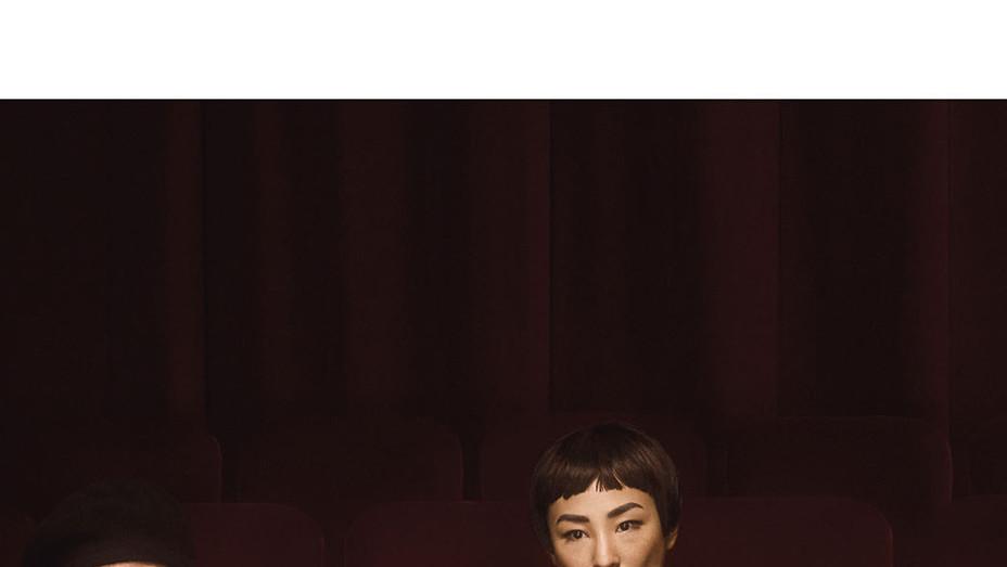 Kenzo Paris Film Poster - Publicity - P 2017