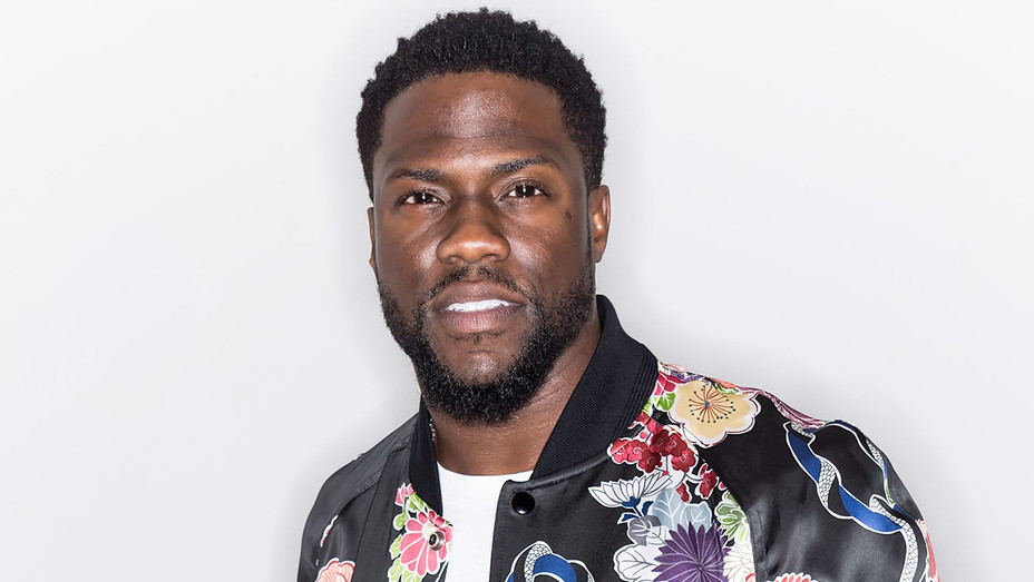 Kevin Hart - Getty - H 2017