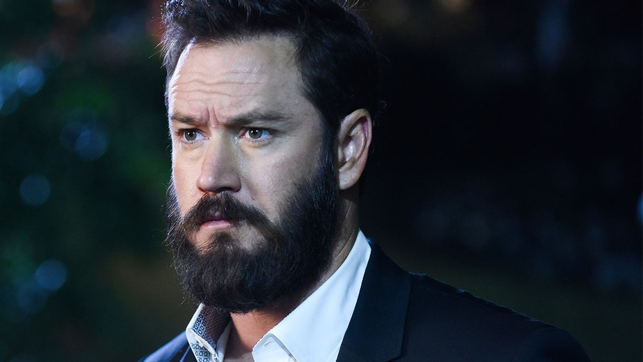 Mark-Paul Gosselaar - Publicity - H 2017