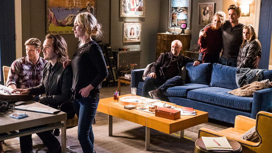 Nashville Still Season 5 Episode 11 - Publicity - H 2017