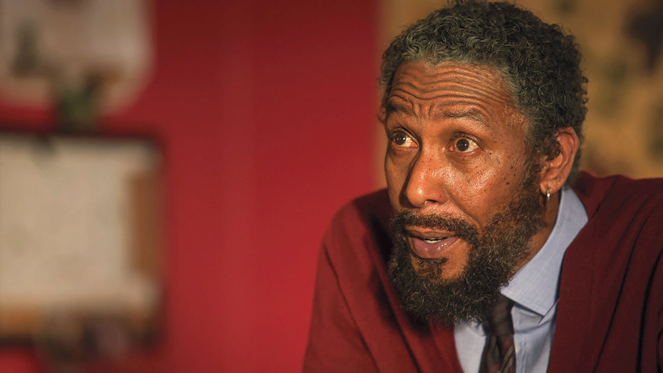 EMMYS -Scene-Stealing Moments as Supporting Stars - Ron Cephas Jones -H 2017