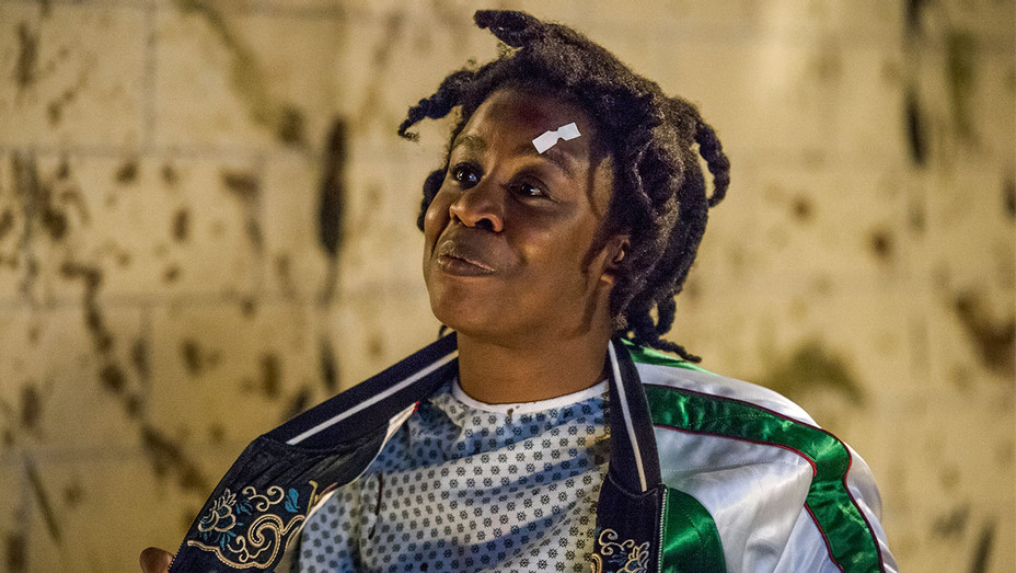 Orange is the New Black Still Uzo Aduba Season 5 Episode 4 - Publicity - H 2017