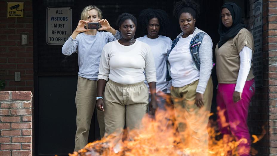 Orange is the New Black Still 1 Season 5 Episode 6 - Publicity - H 2017