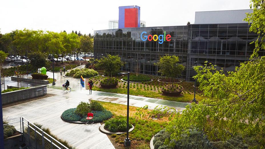 Google Office View - Publicity - H 2017