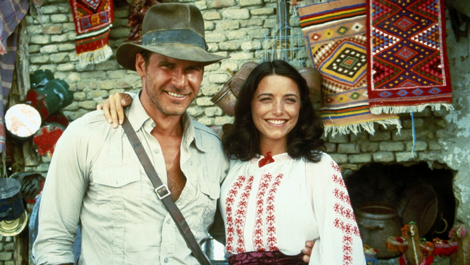 Raiders of the Lost Ark - H - 1981