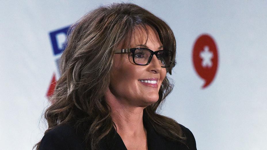 Sarah Palin - Getty - H 2017