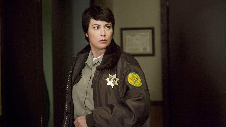 Supernatural Still Kim Rhodes - Publicity - H 2017