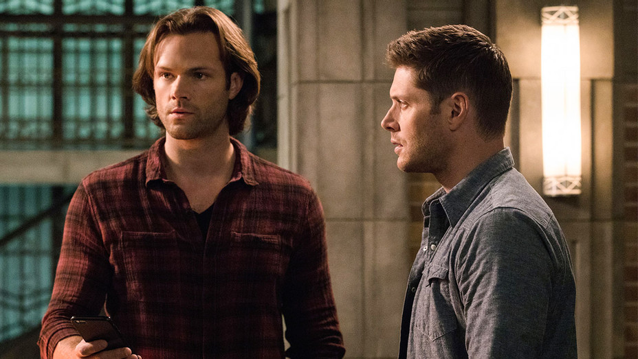 Supernatural Still Jared Padalecki and Jensen Ackles - Publicity - H 2017