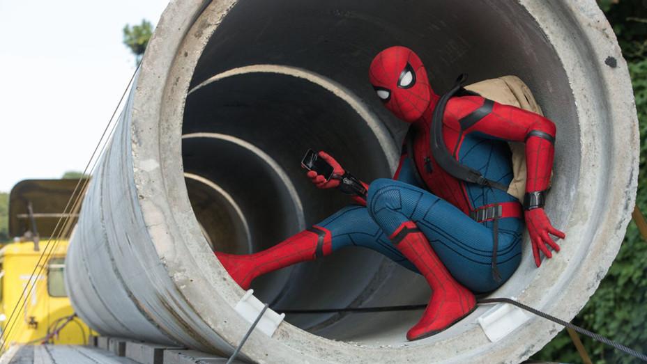 Spider-Man: Homecoming Still 5 - Publicity - H 2017
